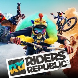 Rider's Republic เปิดให้ทดลองเล่นเกมฟรี 24 ชั่วโมง
